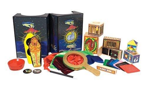 Kids deluxe magic set.