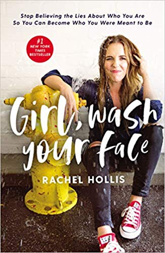 ""\""""Girl, Wash Your Face"""" book by Rachel Hollis.""326|499|?|en|2|6d84797b14bd573a83bbba90385ee332|False|UNLIKELY|0.3664337992668152