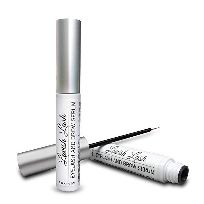 Eyelash growth enhancer product.