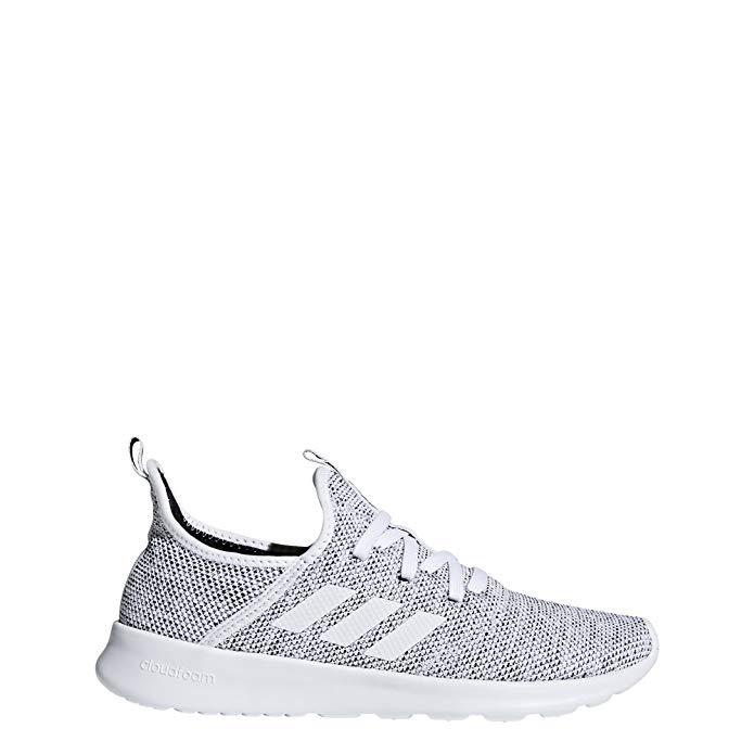 Adidas Cloudfoam Running Shoe for women.