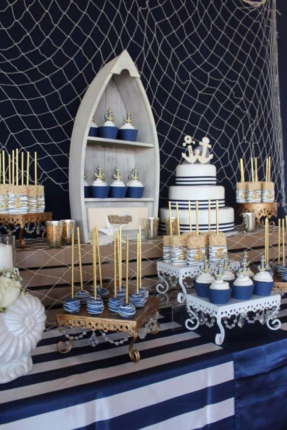 Baby shower and Idea