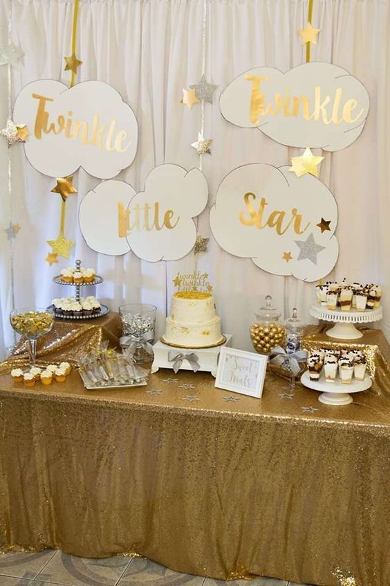 10+ Gender Neutral Baby Shower Themes You Won't Want To Pass Up