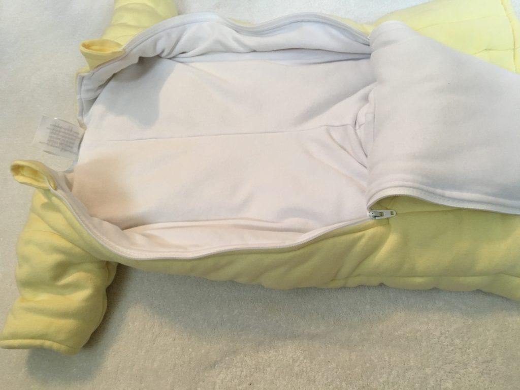 Baby Merlin's Magic Sleepsuit Review