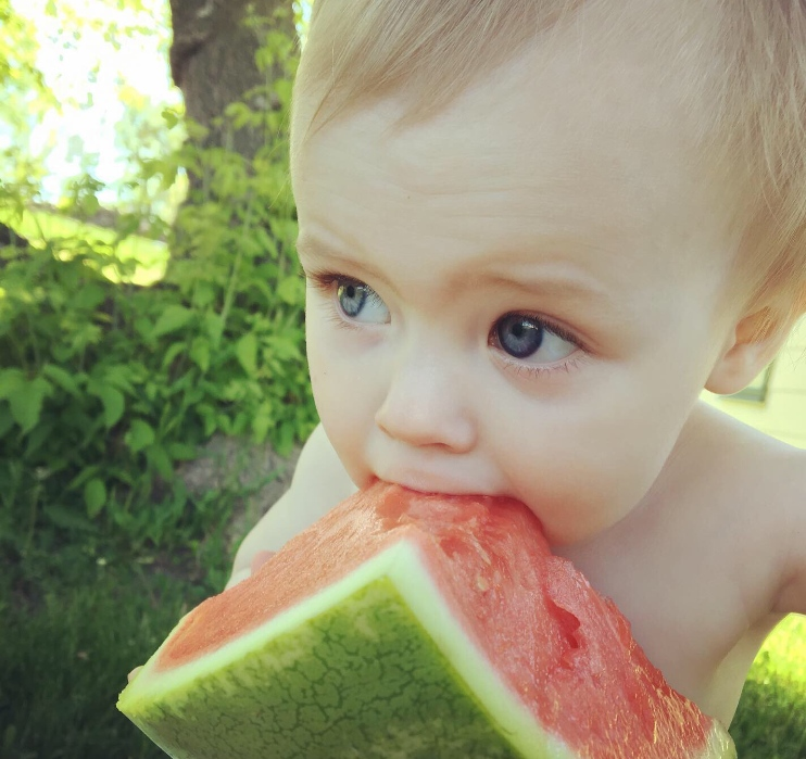 Foods For Babies With No Teeth