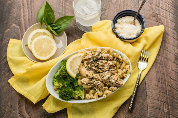 25+ Easy Freezer Meals For New Moms