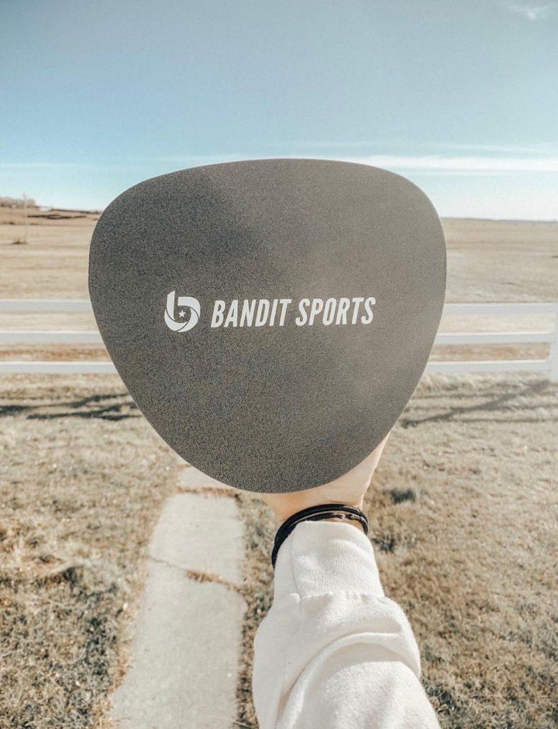 Babdit Sports pancake glove.