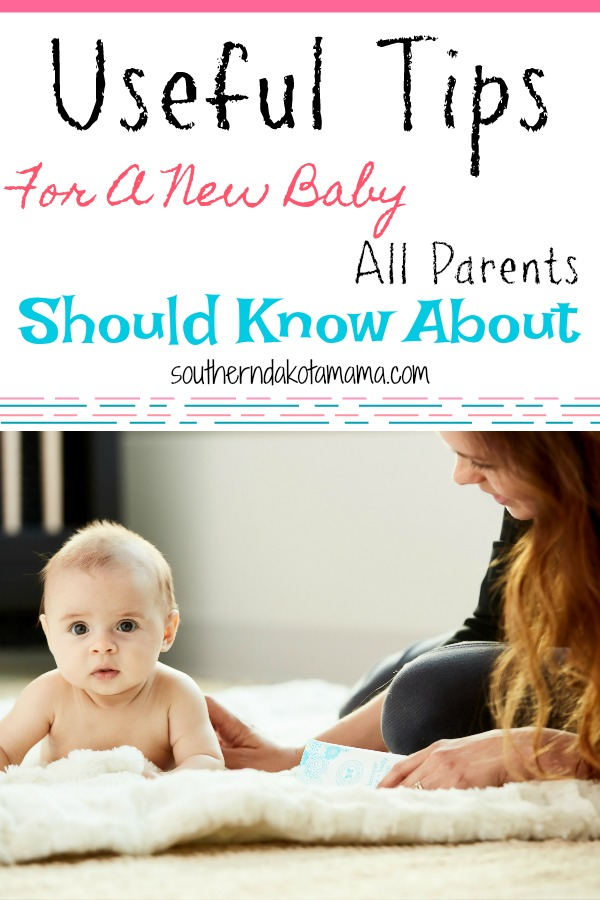 What To Expect In Baby's First 24 Hours