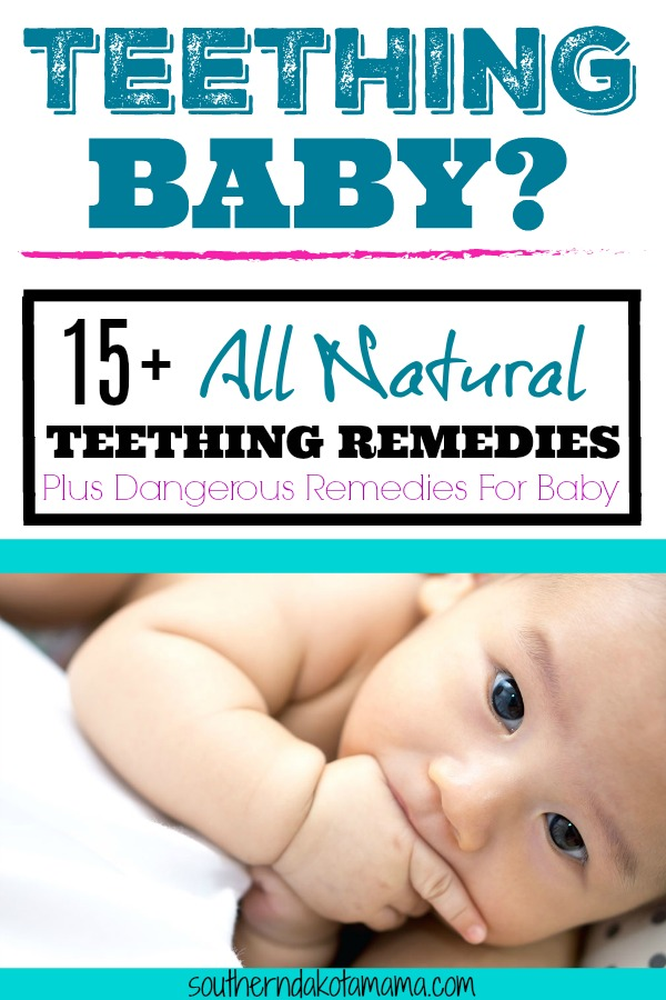 Infant Dry- The Best All Natural Baby Powder