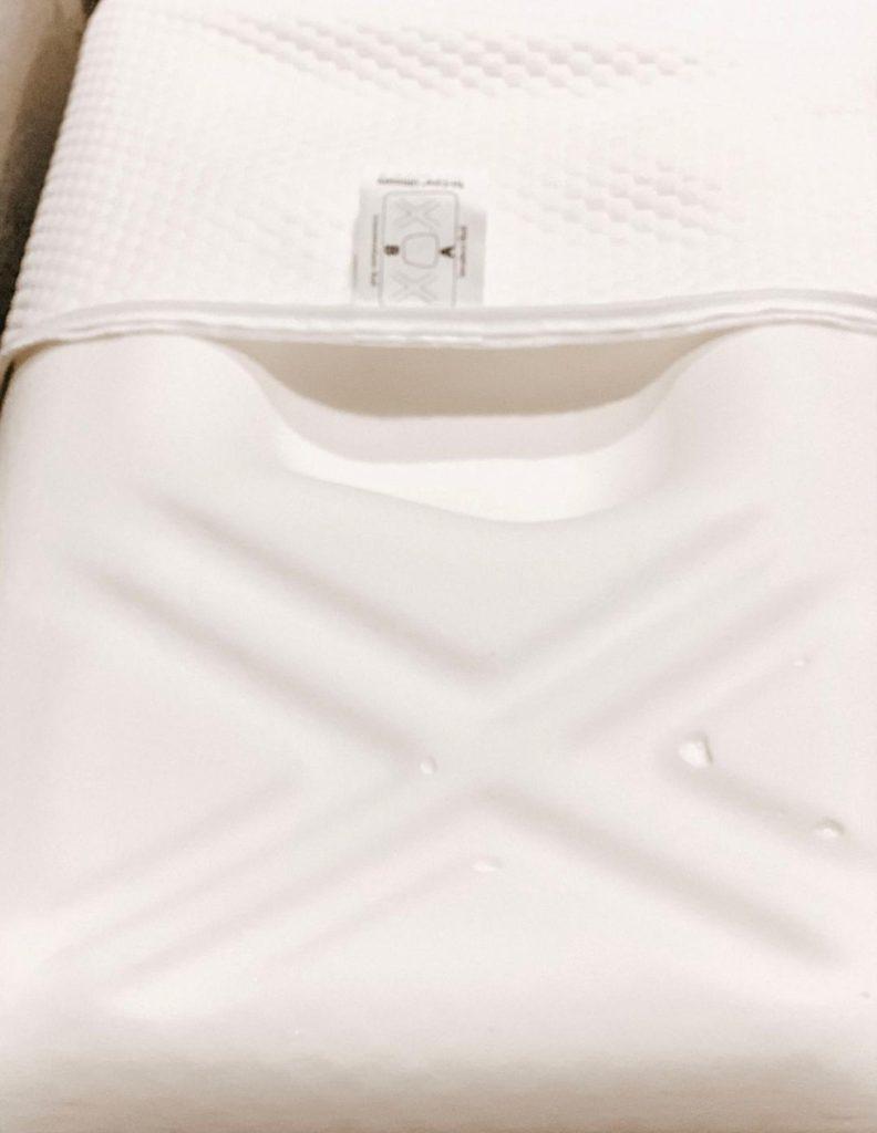Tri-Core Ultimate Cervical Pillow